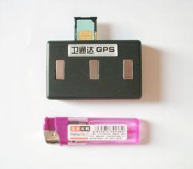 GPS吸铁石无线定位跟踪器商机平台