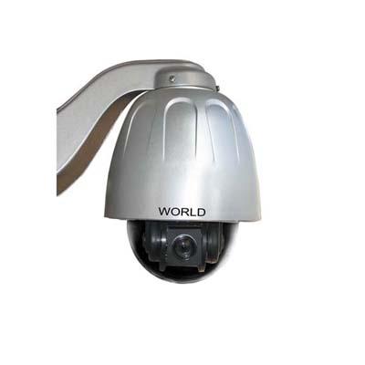 智能中速球型摄像机商机平台
