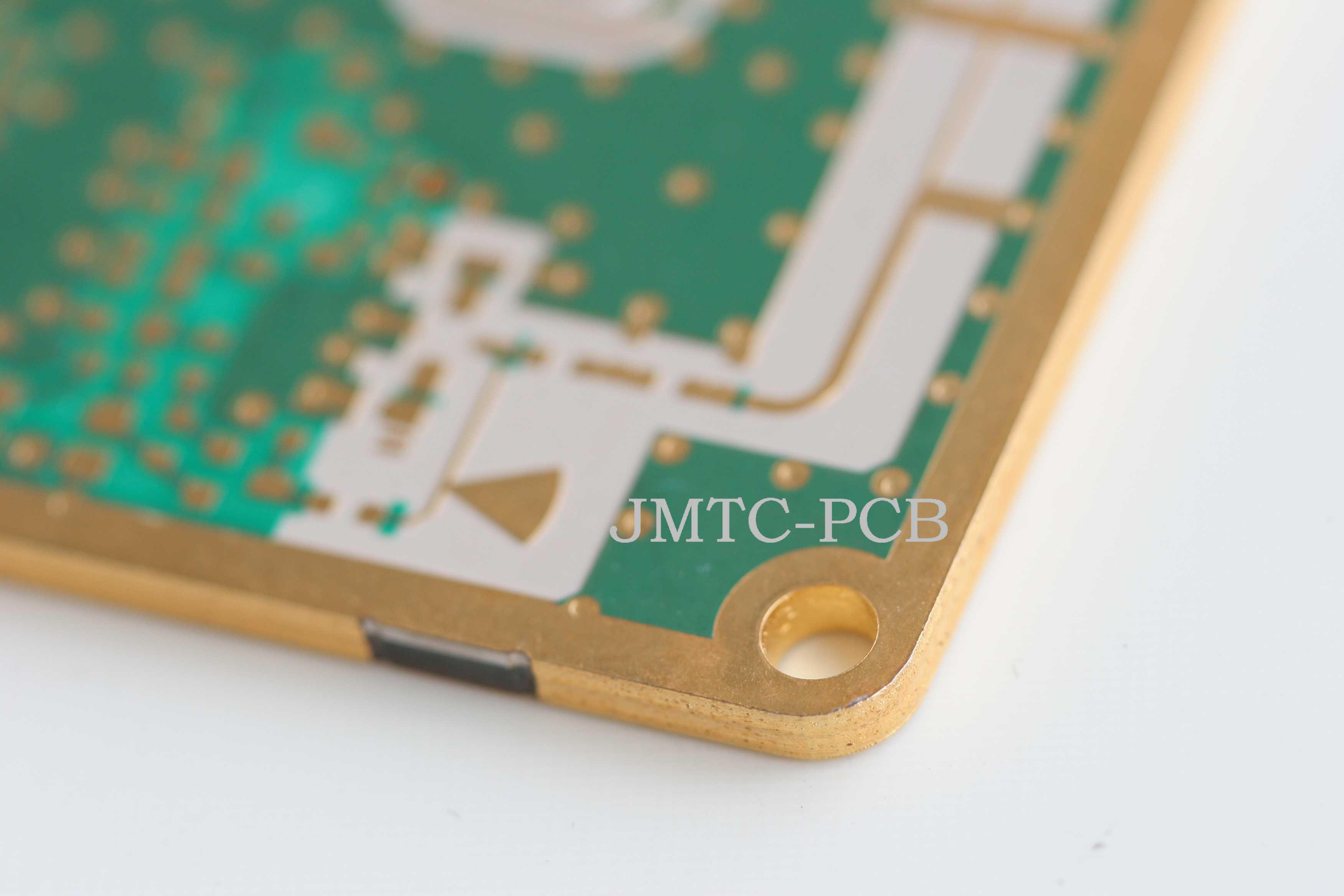 pcb电路板 混合介质层压板