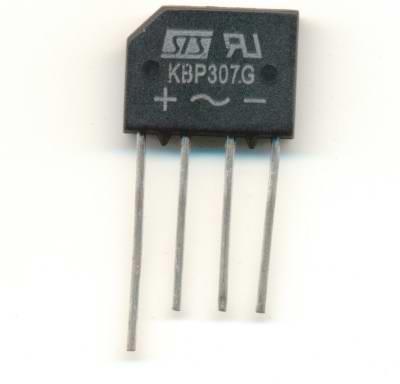 【供应】适配器电源整流桥kbp307