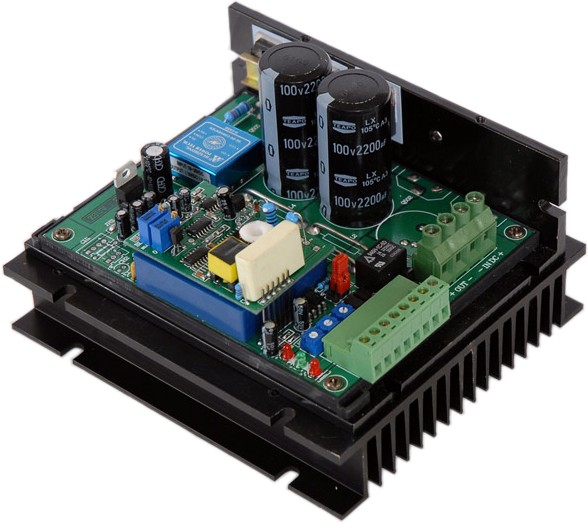 【供应】低压大功率直流电机控制器