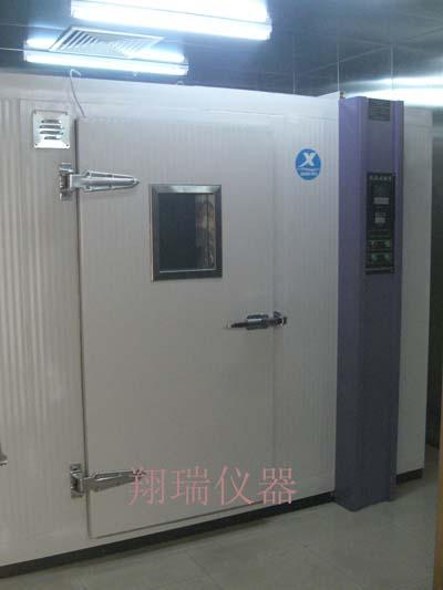 步入式恒温恒湿试验室商机平台
