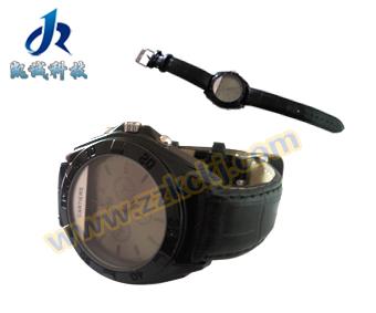 KC郑州手表短信接收器 三利普机械指针手表短信接收机商机平台