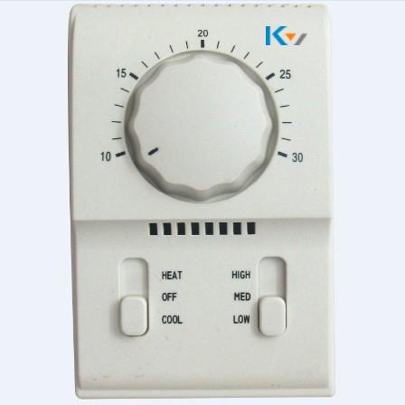 【供应】中央空调机械温控器