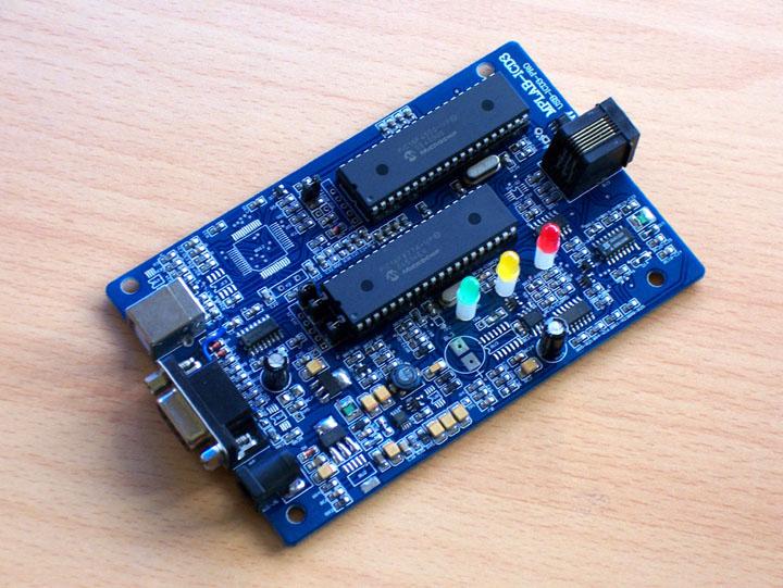 【供应】工业控制板开发设计