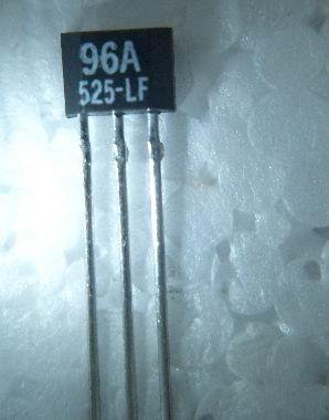【供应】线性霍尔传感器 电动车转把霍尔元件 磁感应器件