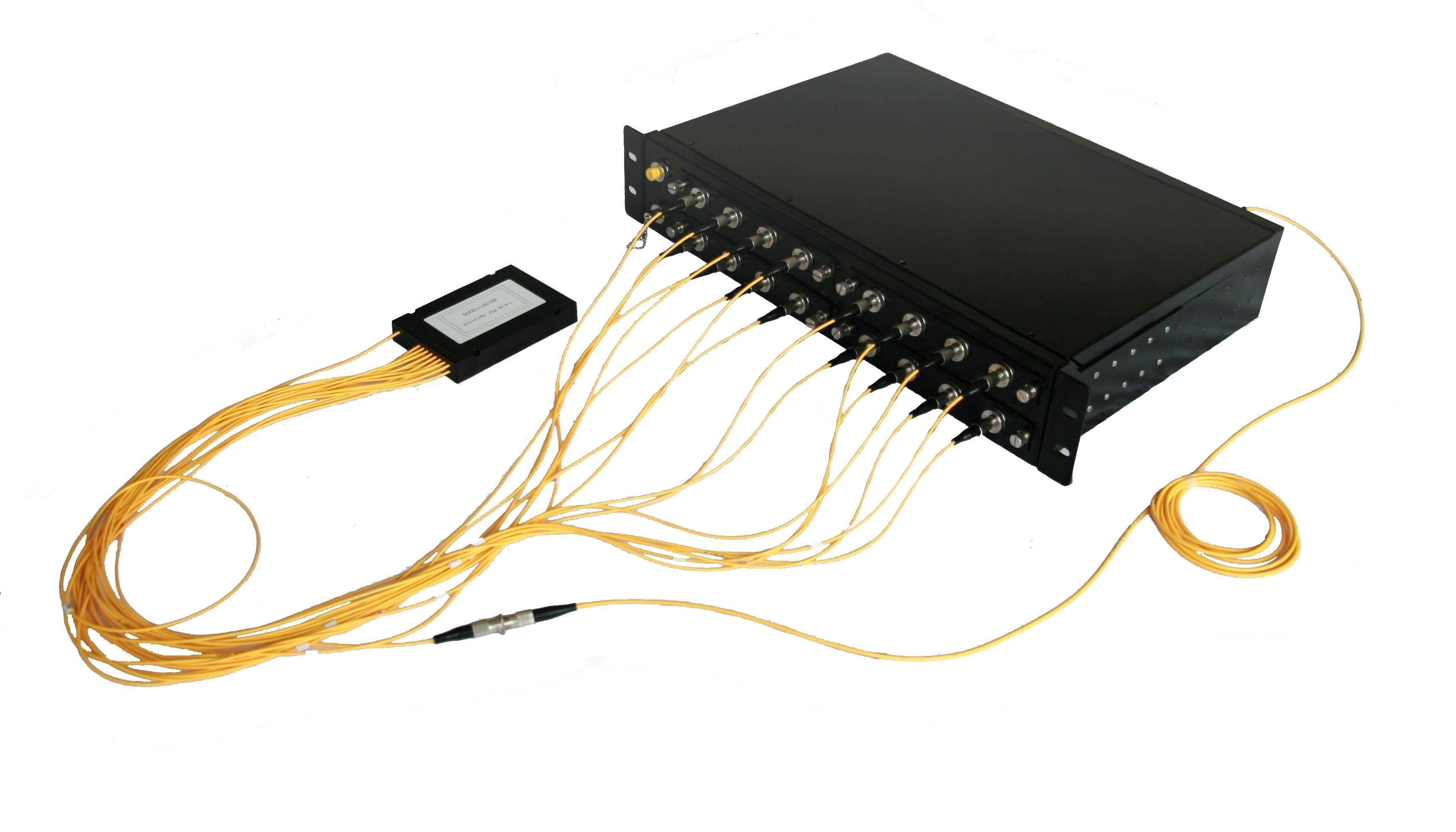 【供应】多通道无源器件损耗分析仪