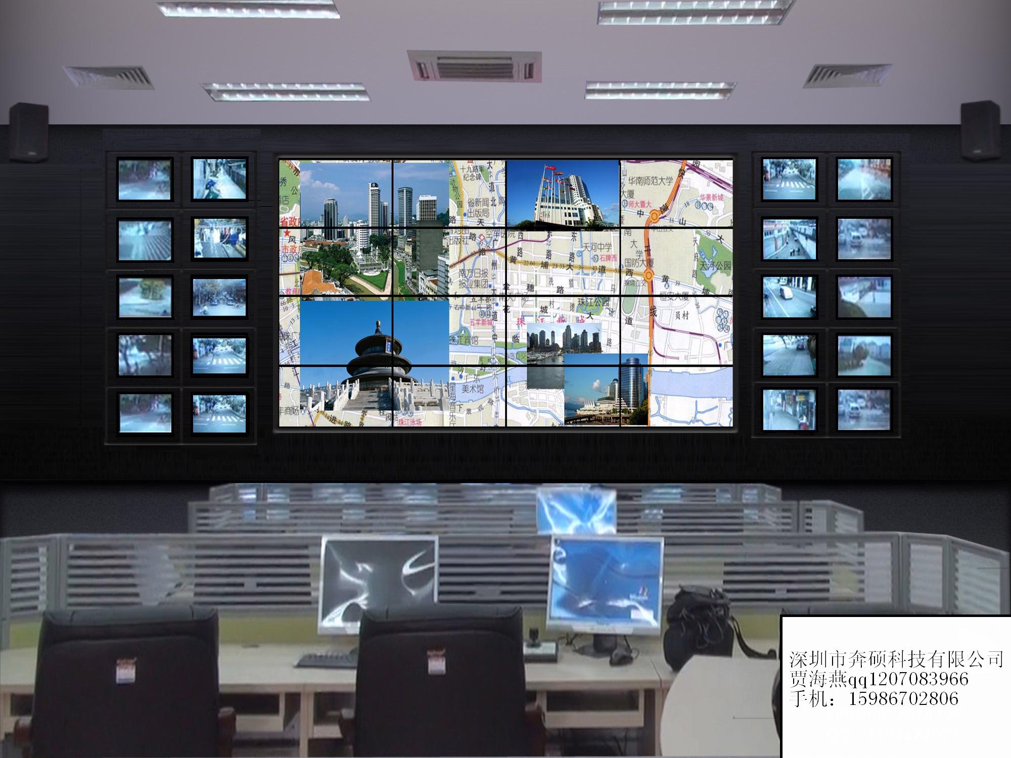 大屏幕拼接电视墙_【供应】DID液晶大屏幕拼接电视墙商机平台