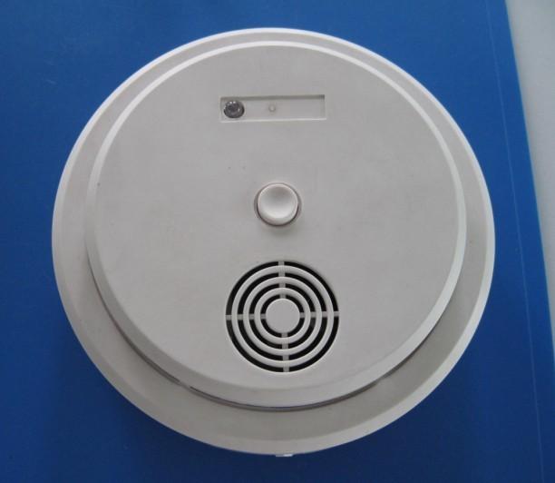 【供应】感温探测器 感烟探测器 温感火灾报警器 24v