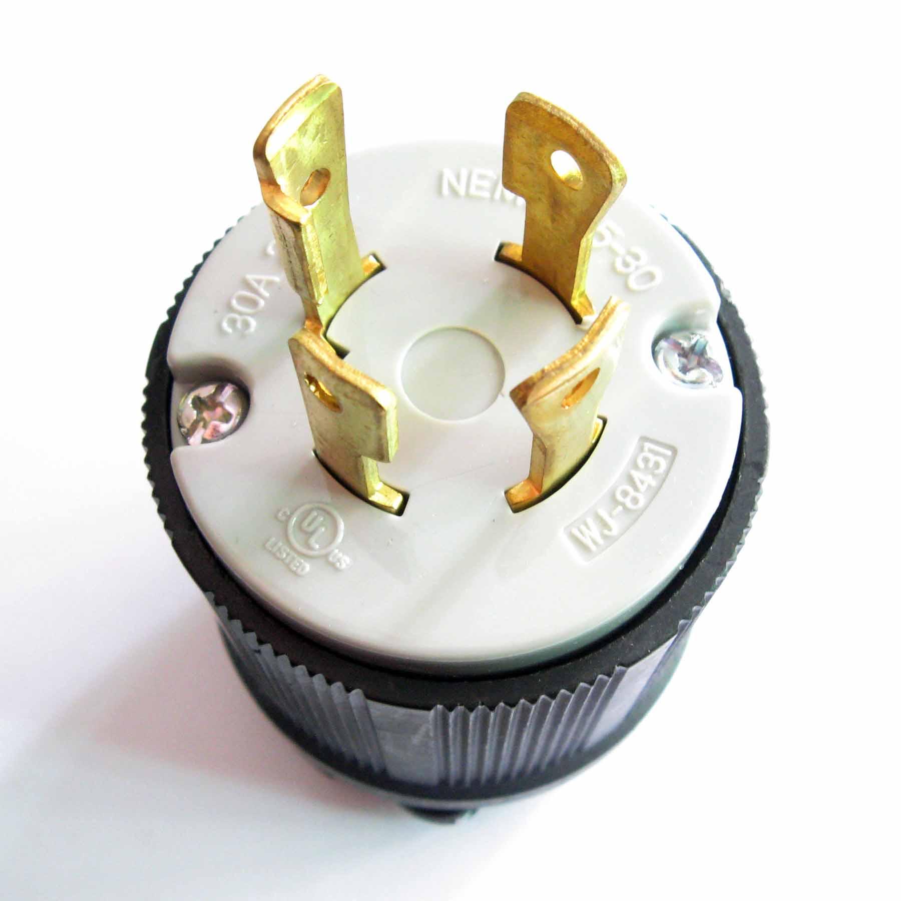 是否提供加工定制 是 品牌 OYLMPIA 型号 WJ-8431 额定电压 250(V) 额定电流 30(A) 电源频率 50/60(HZ) 绝缘电阻 /() 耐压强度 2500(V/min) 产品认证 UL 适用范围 工业/商业/延长线/舞台灯饰 可接线材 8/12 AWG 材质 PC + Nylon 品牌 OYLMPIA 型号 WJ-8431 额定电压 250(V) 额定电流 30(A) 电源频率 50/60(HZ) 绝缘电阻 /() 耐压强度 2500(V/min) 产品认证 UL 适用范围 工业/