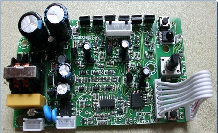 【供应】直流无刷电机控制器