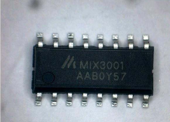 产品库 集成电路 音响ic mix3001  查看图