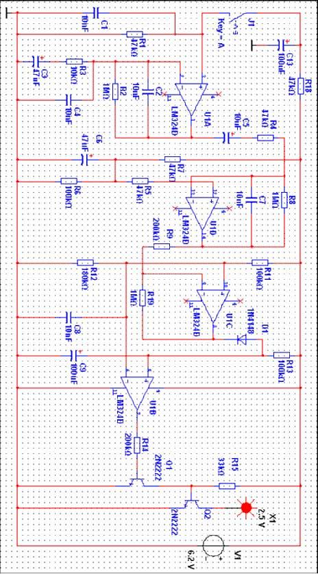 电子仿真软件MultiSIM使用技巧