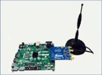利用基于模型的设计开发软件定义无线电第三部分—利用硬件在环验证S模式信号解码算法