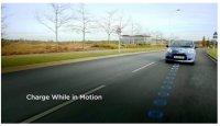 Qualcomm无线充电技术让汽车充电变得更方便