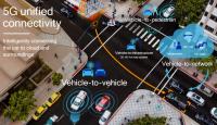Qualcomm全新C-V2X芯片会怎样影响汽车驾驶的未来(上篇)?