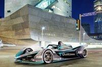 Formula E二代赛车抢先看:电池更换将成为历史