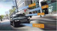 Qualcomm联合LG将5G和Cellular-V2X通信应用于汽车领域