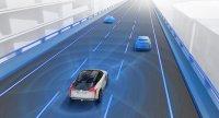 未来的汽车就是一部行驶的电子科技融合体