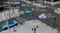 解读高通三大汽车业务 助力自动驾驶+车载系统