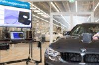 确保完美的缝隙和接缝-位于慕尼黑的宝马公司正在用ZEISS T-SCAN提高前端和尾端组件的工艺可靠性