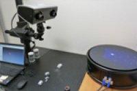 更好的样品部件品质-COMET L3D条纹投影测量头可以验证尺寸精度和产品公差