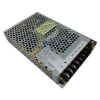低高度150W双路输出 工业平板开关电源