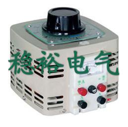 单 三相自耦调压器,接触调压器商机平台图片