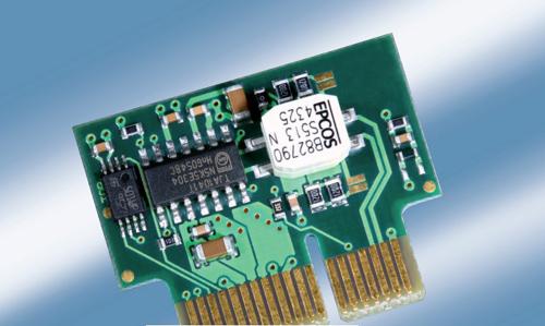 【供应】flexray接口硬件/总线系统物理层设备flex