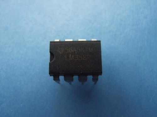 产品库 集成电路 放大器ic 双运算放大器lm358p  查看图
